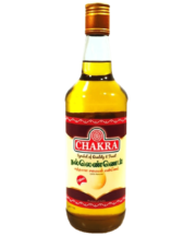 Chakra Sesamolie - Indian Food Store