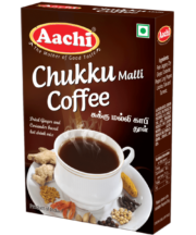 Aachi Chukku Malli Koffie - Indian Food Store