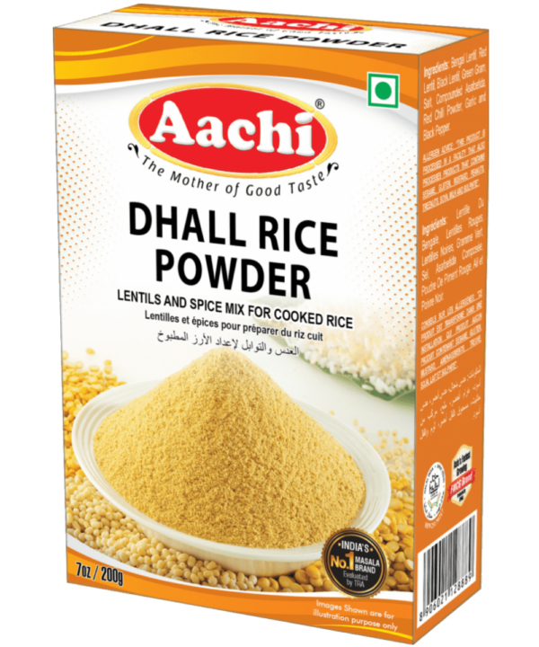 Aachi Dhall Rice Powder - Indian Food Store