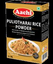 Aachi Puliotharai Rice Powder - IndianFoodStore