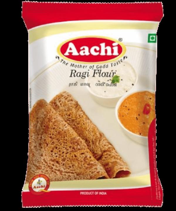 Aachi Ragi Flour - Indian food Store