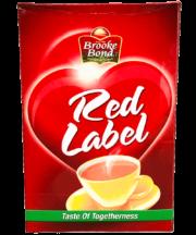 Brooke Bond Red Label Tea - IndianFoodStore