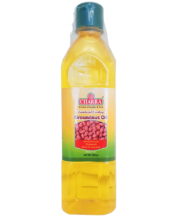 Chakra Groundnut Oil - Indian Food Store