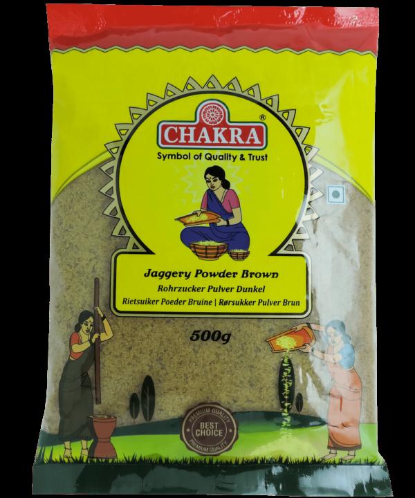 Chakra Jaggery Powder - Indian Food Store