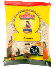 Chakra Jowar - Indian Food Store