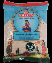 Chakra Kuthiraivali - Indian Food Store