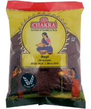 Chakra Ragi Millet - Indian Food Store