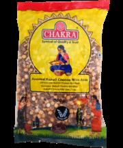 Chakra Roasted Kabuli Channa - IndianFoodStore