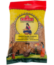Chakra Roasted Semiya - Indian Food Store