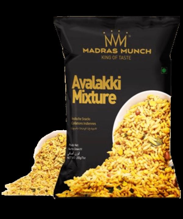 Madras Munch Avalakki Mixture - IndianFoodStore