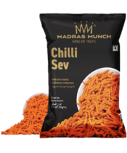 Madras Munch Chilli Sev - IndianFoodStore