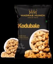 Madras Munch Kodubale - IndianFoodStore