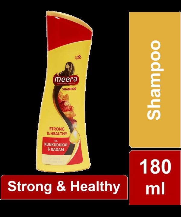 Meera Shampoo - Indian Food Store