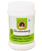 NativeFood Kulanjan Powder - IndianFoodStore