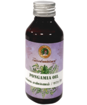 Native Food Pongamia Olie - Indian Food Store