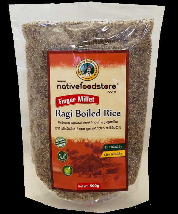 Native Food Ragi Millet - Indian Food Store